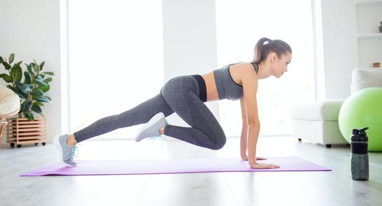 3 bienfaits que le fitness peut vous apporter